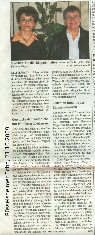 Rüsselsheimer Echo (anclicken zum Vergrößern)
