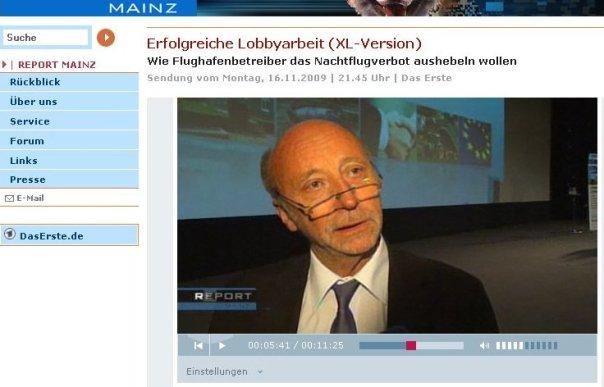 FDP-Wirtschaftsminister Posch
